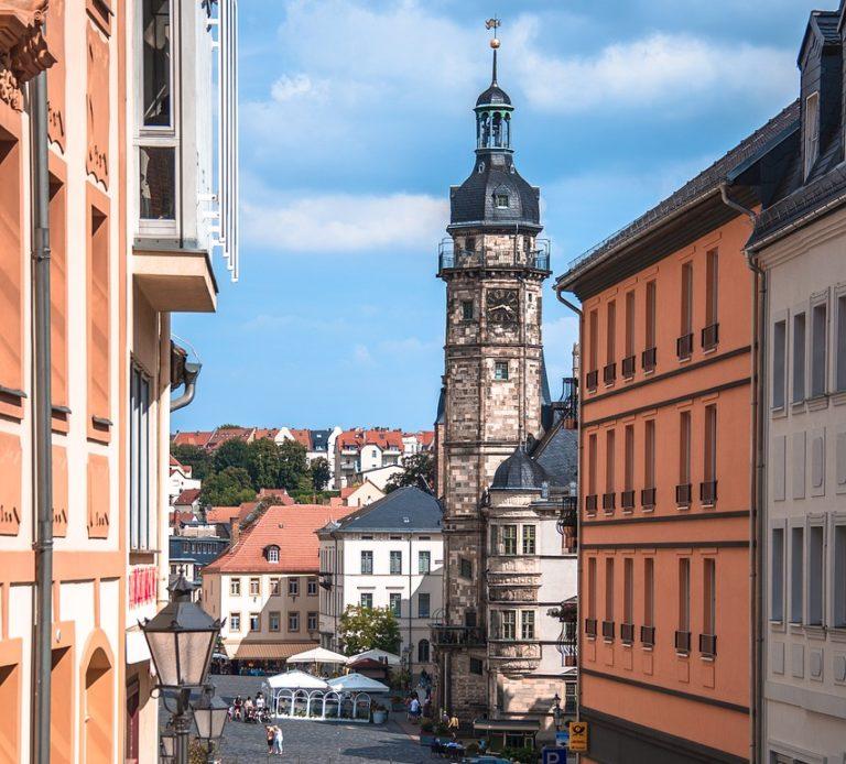 Engagement für Altenburg