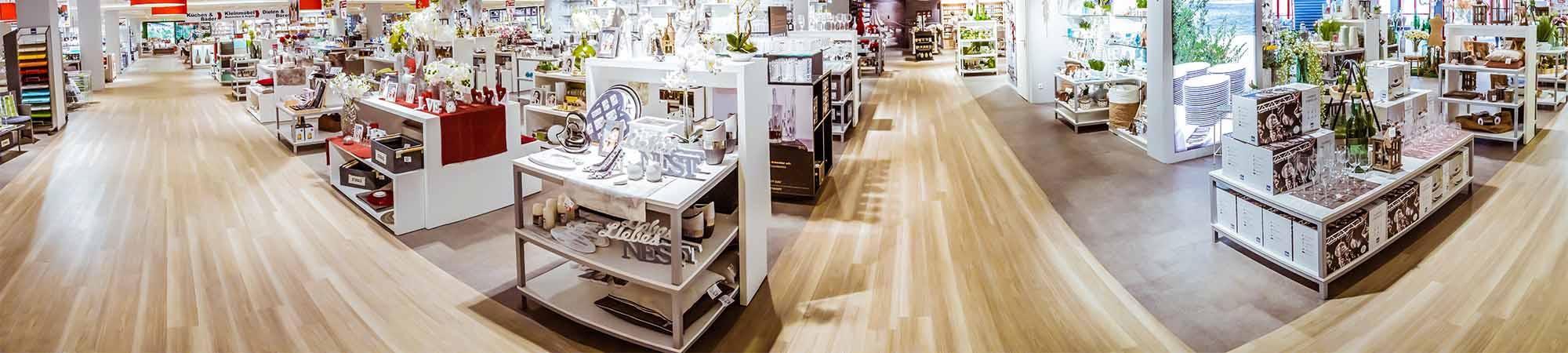 Möbel Schröter Panorama Boutique