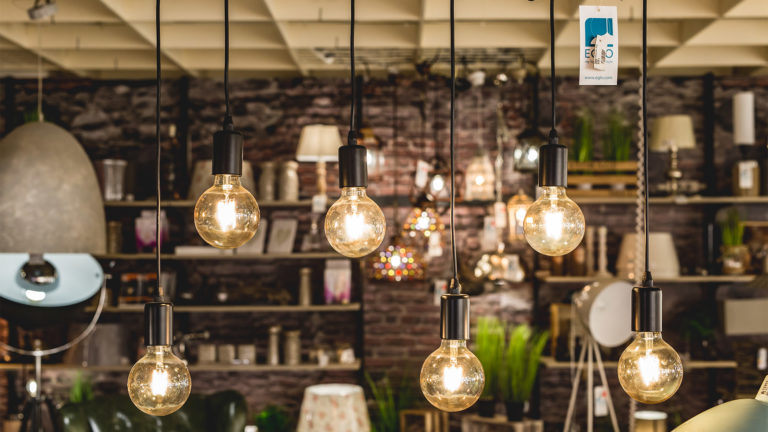 Möbel Schröter Lampenwelt Boutique