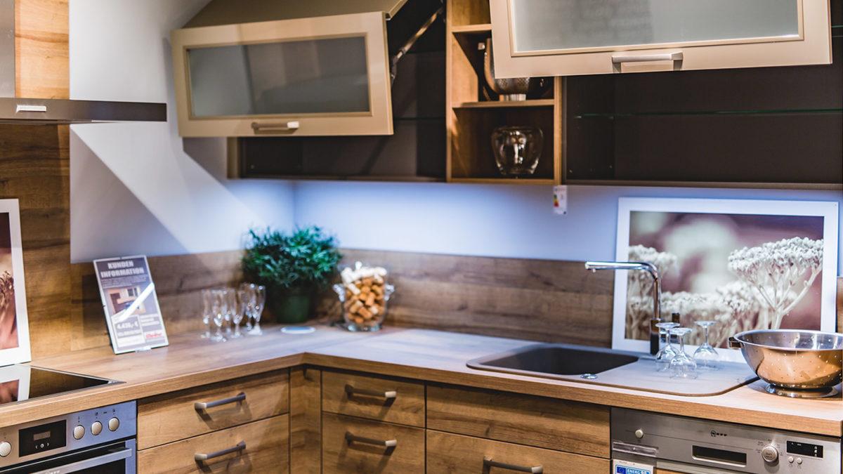 Möbel Schröter Einrichtung und Planung Küche
