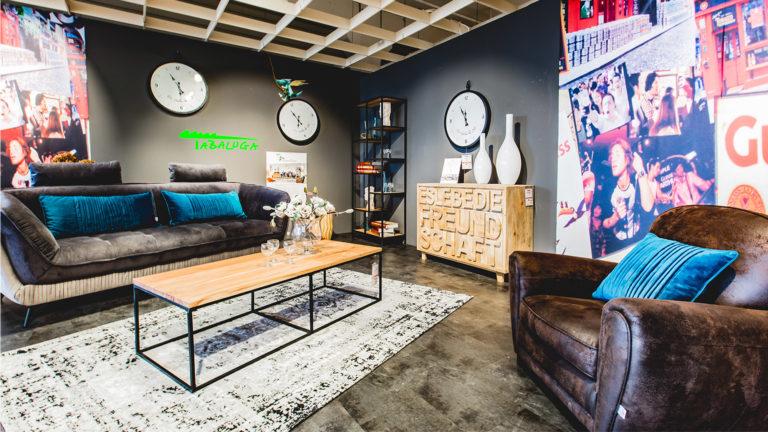 Möbel Schröter Einrichtung Wohnzimmer und Jugendzimmer