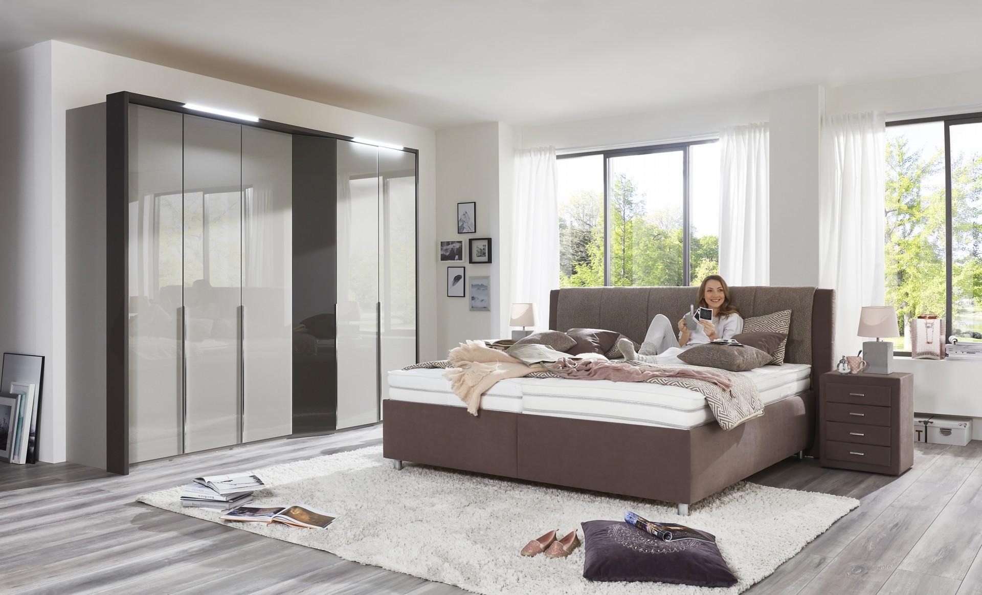 Interliving Lebenswelt Schlafzimmer