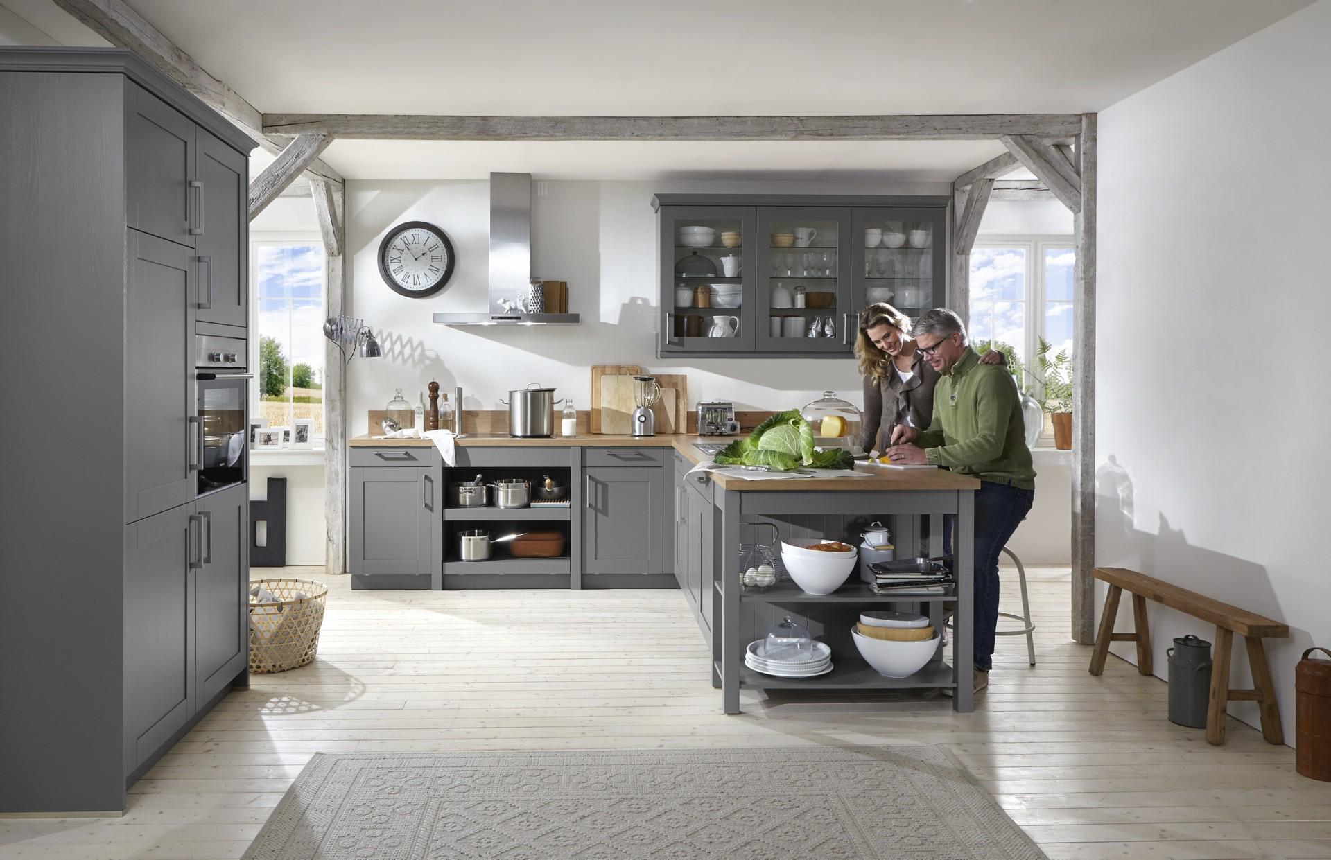 Interliving Lebenswelt Küche