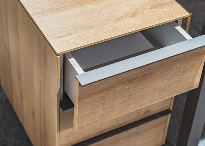 Möbel Schröter Schreibtischschrank