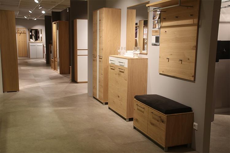 Möbel Schröter Garderobe