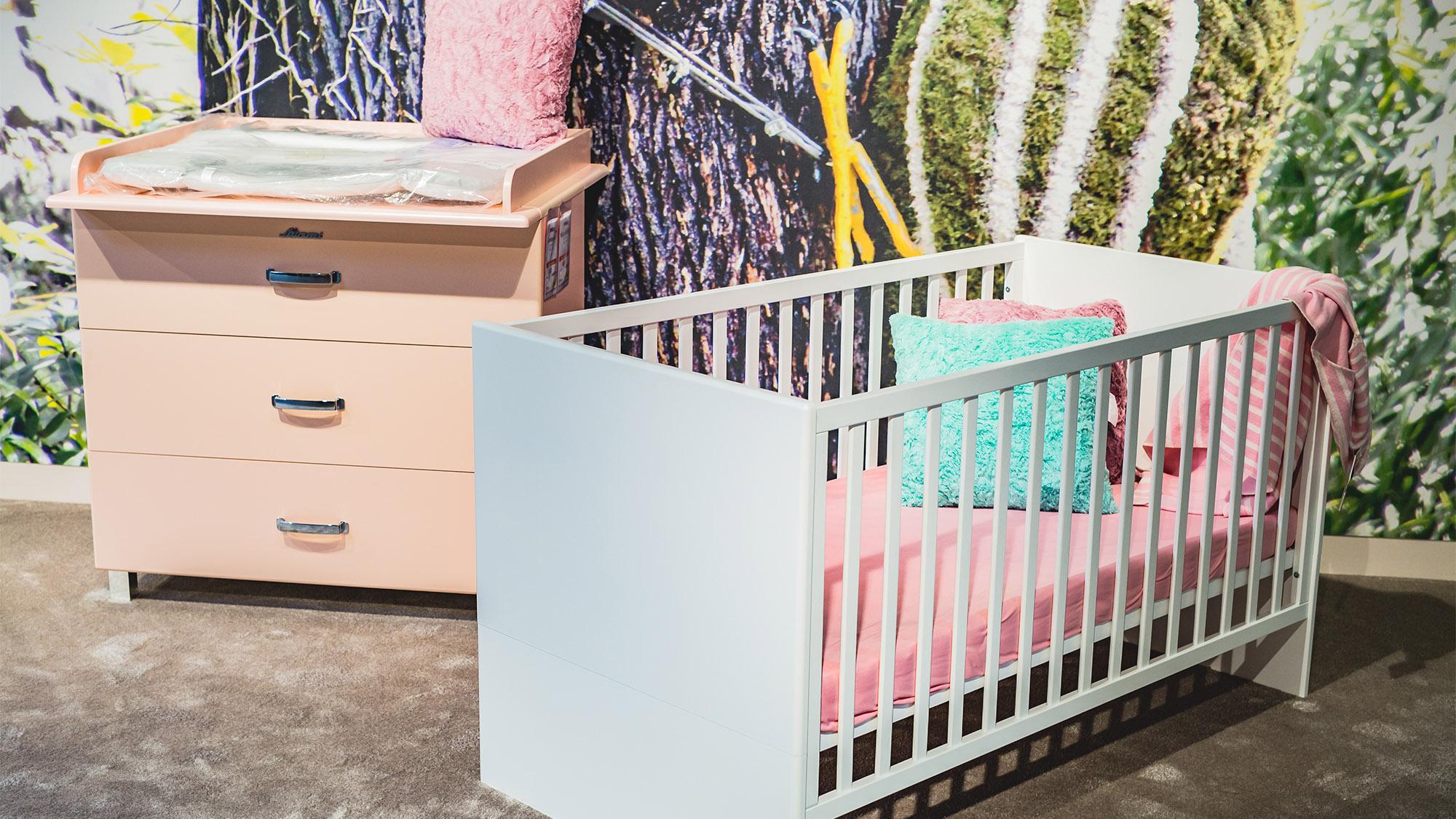 Möbel Schröter Babyzimmer