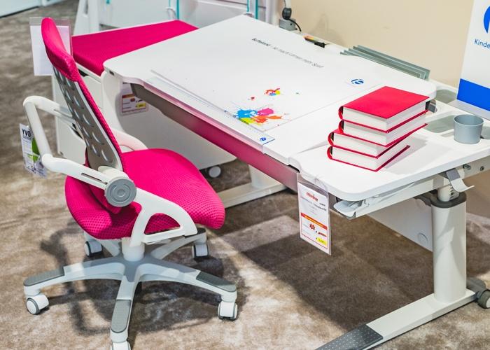 Möbel Schröter Schreibtisch für Kinder