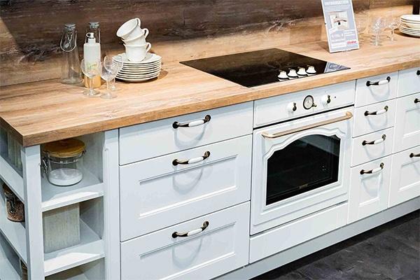 Möbel Schröter Landhausküche