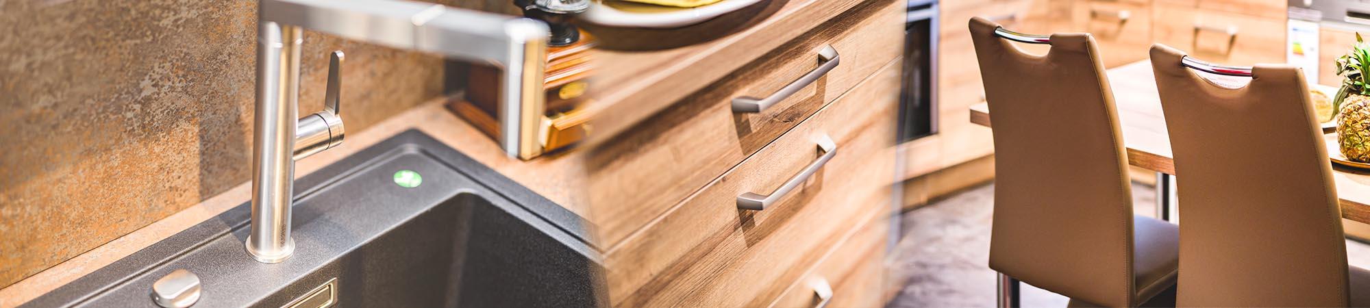 Möbel Schröter moderne Küchen