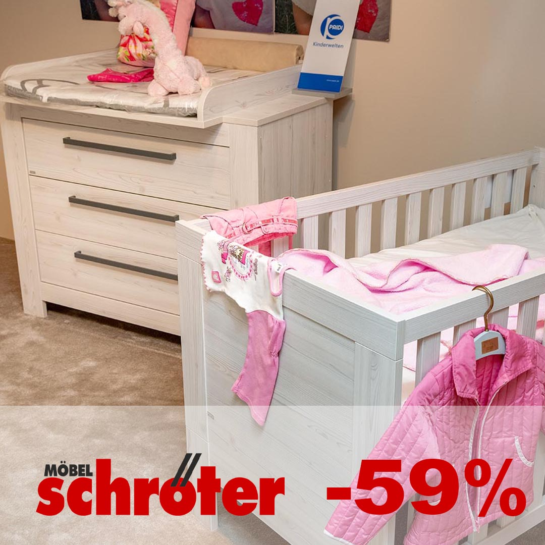 Babyzimmer Lajos